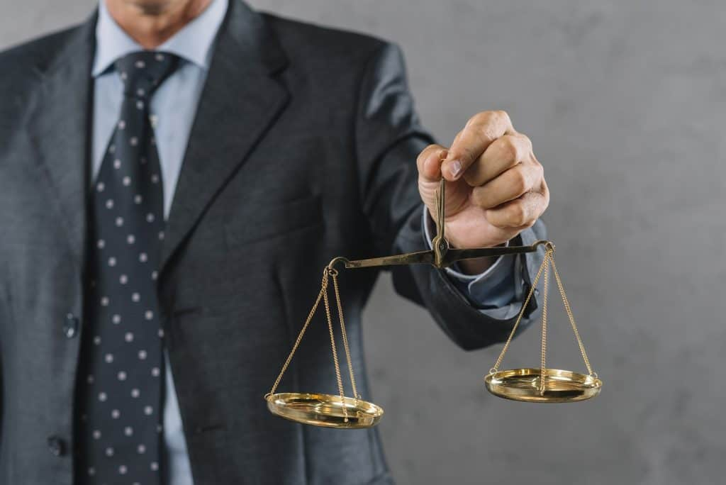 עורך דין פלילי בקריות