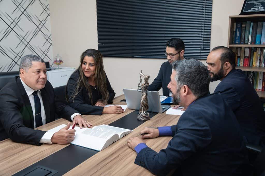 עורכי דין בתל-אביב